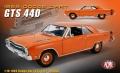 [予約]ACME 1/18 ダッジ ダート GTM 440 1969 ハードトップ