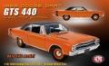 [予約]ACME 1/18 ダッジ ダート GTM 440 1969 ソフトトップ