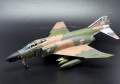 Air Commander 1/72 F-4D アメリカ空軍 第8戦術戦闘航空団 第435戦術戦闘飛行隊 ウドゥーン基地・タイ 67年 #66-7601/FO601