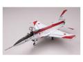 トミーテック 技MIX 1/144 XF-2A 飛行開発実験団(岐阜) 試作1号機 63-0001