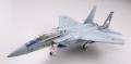 トミーテック 技MIX 1/144 航空自衛隊 F-15J 第203飛行隊 創設50周年(千歳基地)