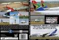 ( DVD 飛行機 ) ヨハネスブルグ国際空港
