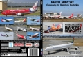 ( DVD 飛行機 ) パース国際空港