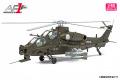 [予約]エアフォースワン 1/48 中国人民解放軍 霹靂火(WZ-10)攻撃ヘリコプター