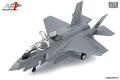 """[予約]エアフォースワン 1/72 F-35B ライトニング2"""" 第461戦術戦闘試験飛行隊"""""""