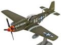 [予約]エアフォースワン 1/100 P-51 マスタング