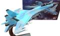 [予約]エアフォースワン 1/48 Su-35 フランカー 中国人民解放軍空軍