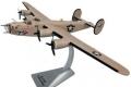"""[予約]エアフォースワン 1/72 B-24D リベレーター USAF 大型爆撃機 """"Wongo Wongo""""1943 北アフリカ"""