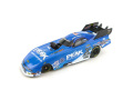 ライオネルレーシング 1/64 John Force 2017 Peak Camaro Funny Car NHRA Force Racing
