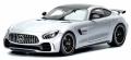 [予約]ALMOST REAL 1/43 メルセデス AMG GT R (イリジウム シルバー)