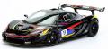 [予約]ALMOST REAL 1/18 マクラーレン P1 GTR ジェームス・ハント エディション(ブラック)