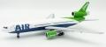 [予約] ARD models 1/200 DC-10-30 JMCエア G-LYON WITH STAND