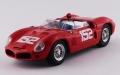 [予約]ART MODEL(アートモデル) 1/43 フェラーリ ディーノ 246 SP タルガフローリオ 1962 #152 Mairesse/Rodriguez/Gendebien シャーシNo.0796 優勝車