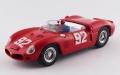 [予約]ART MODEL(アートモデル) 1/43 フェラーリ ディーノ 246 SP ニュルブルクリンク1000km 1962 #92 Hill/Gendebien シャーシNo.0790 優勝車