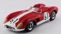 [予約]ART MODEL(アートモデル) 1/43 フェラーリ 500 TR ル・マン24時間 1957 #61 Köchert/Bauer