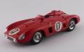 [予約]ART MODEL(アートモデル) 1/43 フェラーリ 860 モンツァ セブリング12時間 1956 #17 Fangio/Castellotti シャーシNo.0604 優勝車