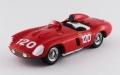 [予約]ART MODEL(アートモデル) 1/43 フェラーリ 750 モンツァ タルガ フローリオ 1955#120 Maglioli/Sighinolfi シャーシNo.0486