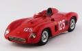 [予約]ART MODEL(アートモデル) 1/43 フェラーリ 500 TR SCCA ラクナ セカ 1957 #125 P.LovelyシャーシNo.0650 優勝車