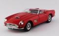 [予約]ART MODEL(アートモデル) 1/43 フェラーリ 250 カリフォルニア LWB スパイダー アメリカ1958 レッド