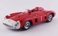 [予約]ART MODEL(アートモデル) 1/43 フェラーリ 860 モンツァ ニュルブルクリンク1000km 1966 #1 Fangio/Castellotti シャーシNo.0602 優勝車