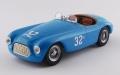 [予約]ART MODEL(アートモデル) 1/43 フェラーリ 212 EXPORT SCCAぺブルビーチ 1952 #32 A. Stubbs シャーシNo.0078 2位/クラス4 優勝車