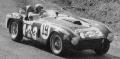 [予約]ART MODEL(アートモデル) 1/43 フェラーリ 375 プラス カレラ パンアメリカーナ 1954 #19 U.Maglioli シャーシNo.0392 優勝車 ※レジン製