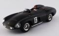 [予約]ART MODEL(アートモデル) 1/43 フェラーリ 750 モンツァ バハマオートモービルカップ ナッソー #13 A. de Portago シャーシNo.0428 優勝車
