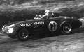 [予約]ART MODEL(アートモデル) 1/43 フェラーリ 750 モンツァ カレラ パンアメリカーナ 1954 #14 Bracco/Livocchi シャーシNo.0470