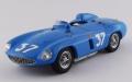 [予約]ART MODEL(アートモデル) 1/43 フェラーリ 750 モンツァ ダカールGP 1955 #37 Louis RosierシャーシNo.0520