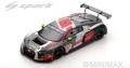 [予約]Spark (スパーク) 1/43 アウディ R8 LMS No.37 アウディ Sport Team WRT Winner 12H Bathurst 2018 R. Frijns - S. Leonard - D. Vanthoor