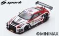[予約]Spark (スパーク) 1/43 日産 GT-R ニスモ GT3 No.35 ニスモ Athlete Global Team Winner Bathurst 12H 2015 K.Chiyo/W.Reip/F.Strauss