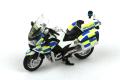 【お1人様5個まで】TINY(タイニー) 1/43 No.87 BMW R900RT 警察車両