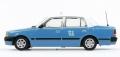 TINY(タイニー) Tiny 1/43 トヨタ クラウン コンフォート 香港タクシー ブルー