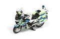 【お1人様5個まで】TINY(タイニー) Tiny 87 1/43 BMW R900RT-P 警察車両 (AM6475)