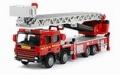 [予約]TINY(タイニー) Dx2 1/50 消防はしご車