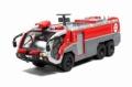 【お1人様5個まで】TINY(タイニー) Tiny City 1/50 Dx4 HKFSD (AFC) 空港消防車