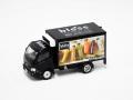 [予約]TINY(タイニー) HINO 300 (日野デュトロ) Bless 冷凍トラック