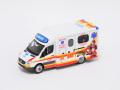 [予約]TINY(タイニー) メルセデスベンツ スプリンター 救急車 A555