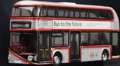 TINY(タイニー) RM02 新型 ルートマスター Year of the Bus 2014 Livery