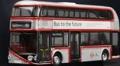 [予約]TINY(タイニー) RM02 新型 ルートマスター Year of the Bus 2014 Livery