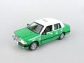 【お1人様5個まで】TINY(タイニー) Tiny City No.45 トヨタ クラウン コンフォート タクシー(NT) (KH2431) ※再入荷