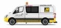 [予約]TINY(タイニー) Tiny City メルセデスベンツ スプリンター HKAA 香港自動車協会車両