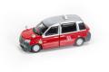【お1人様5個まで】TINY(タイニー) Tiny City No.178 トヨタ ジャパンタクシー 香港タクシー レッド/シルバー