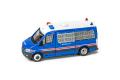 【お1人様5個まで】TINY(タイニー) Tiny City MC7 メルセデスベンツ スプリンター マカオ公安警察車両