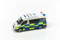 【お1人様5個まで】TINY(タイニー) Tiny City No.68 メルセデス スプリンター 警察車両 (Low-roof AM6800)