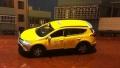 【お1人様5個まで】TINY(タイニー) Tiny City TW トヨタ RAV4 台湾タクシー ※台湾仕様