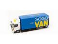 【お1人様5個まで】TINY(タイニー) Tiny City No.149 日野 500 Box Lorry GOGOVAN