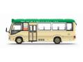 【お1人様5個まで】TINY(タイニー) Tiny City No.180 トヨタ コースター (B70) グリーン ミニバス (19シート)
