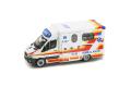 【お1人様5個まで】TINY(タイニー) Tiny City No.162 メルセデスベンツ スプリンター HKFSD 救急車 (A397)
