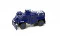 【お1人様5個まで】TINY(タイニー) Tiny City サクソン装甲車 90 香港警察 (AM6990)
